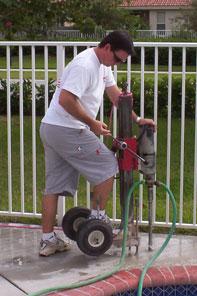 Child Safety Pool Fences